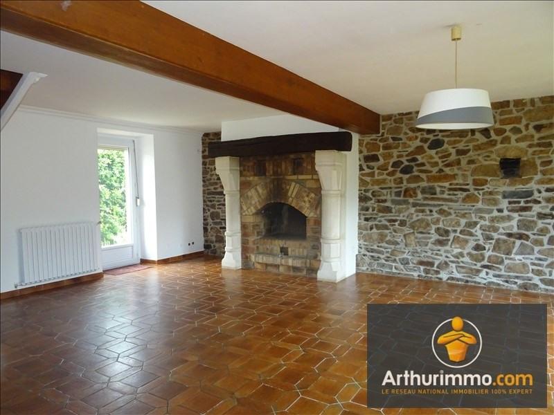 Vente maison / villa St brieuc 170100€ - Photo 5