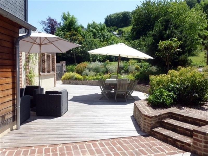 Vente de prestige maison / villa Honfleur 717600€ - Photo 8