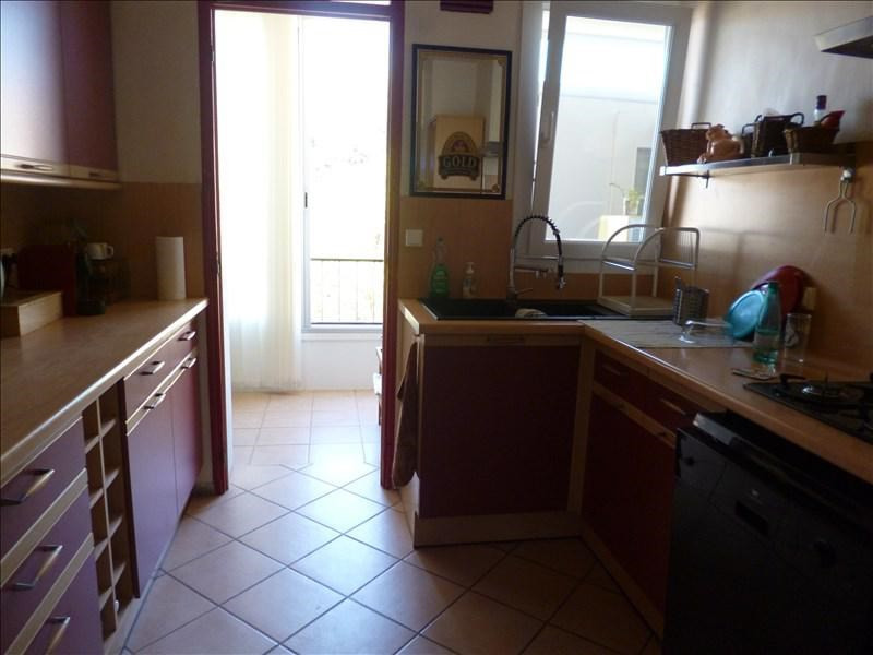 Sale apartment Six fours les plages 264 000€ - Picture 4