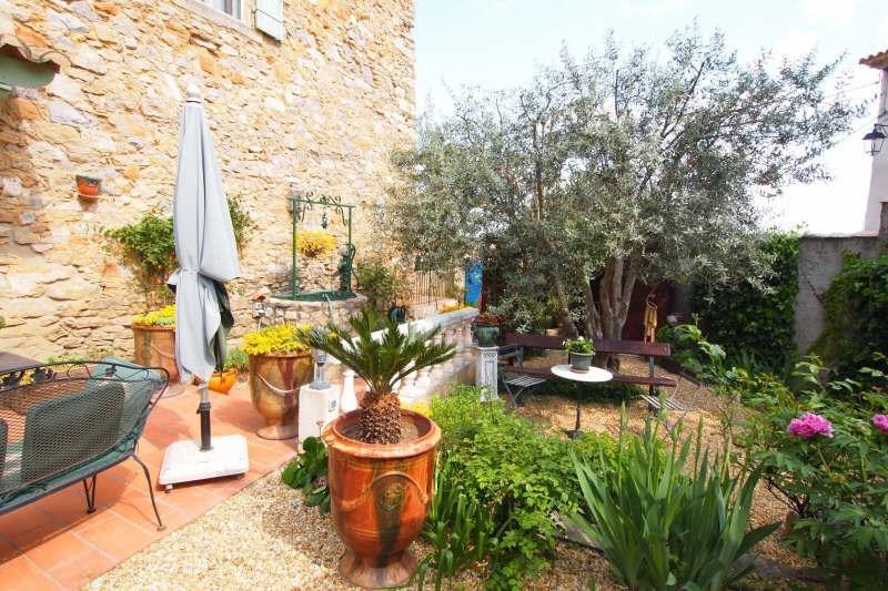 Sale house / villa Uzes 300000€ - Picture 19