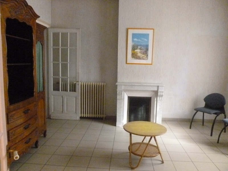 Vente maison / villa Peronne 113 000€ - Photo 3