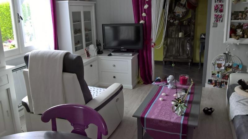 Sale house / villa Aixe sur vienne 153000€ - Picture 19
