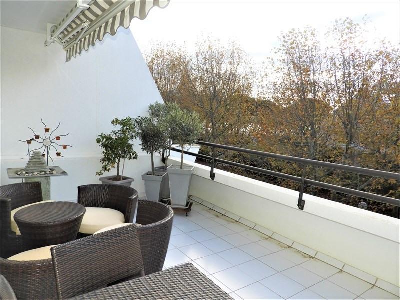 Vente de prestige appartement La grande motte 665000€ - Photo 5