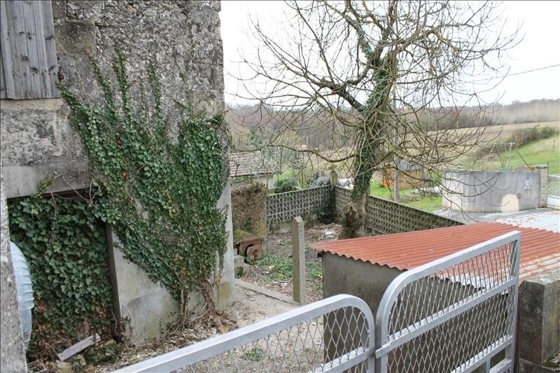 Sale house / villa Langon 83000€ - Picture 6