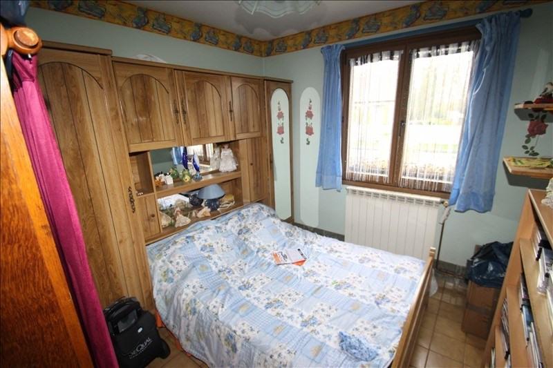 Vente maison / villa Mareuil sur ourcq 169000€ - Photo 5