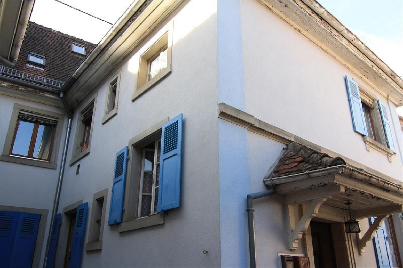 Sale building Munster 170 400€ - Picture 3