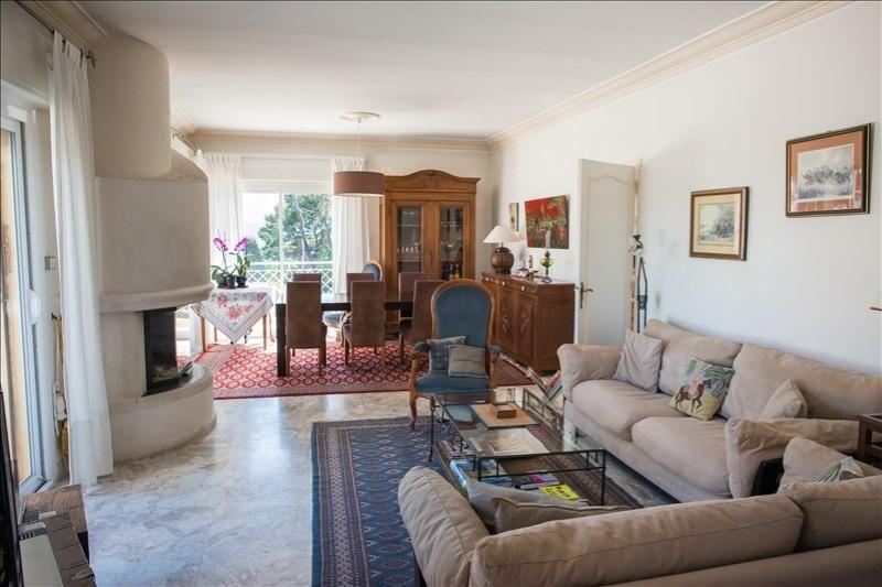 Vente maison / villa Toulon 598000€ - Photo 5