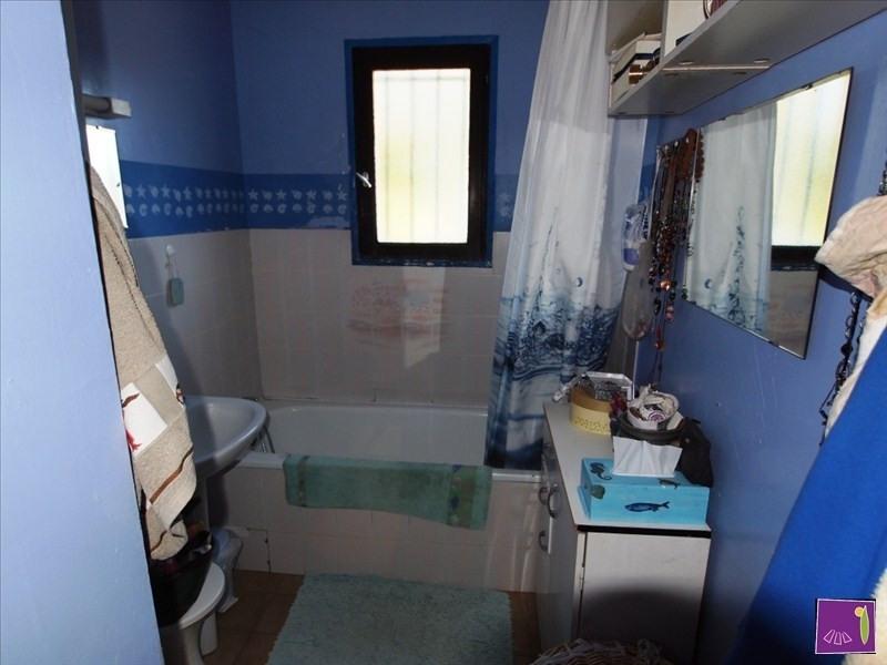 Sale house / villa Uzes 189000€ - Picture 9