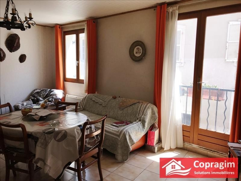 Vente appartement Montereau fault yonne 124 200€ - Photo 2
