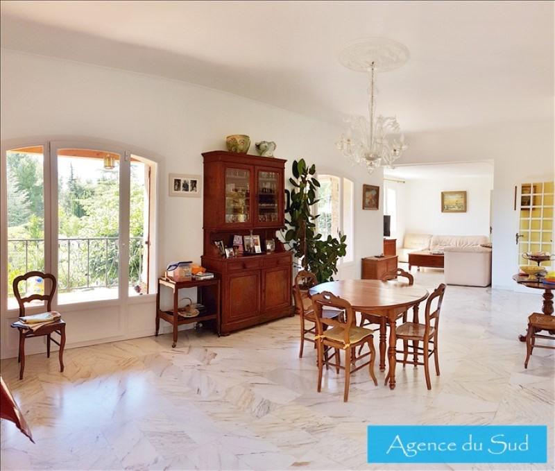 Vente de prestige maison / villa Roquevaire 680000€ - Photo 6