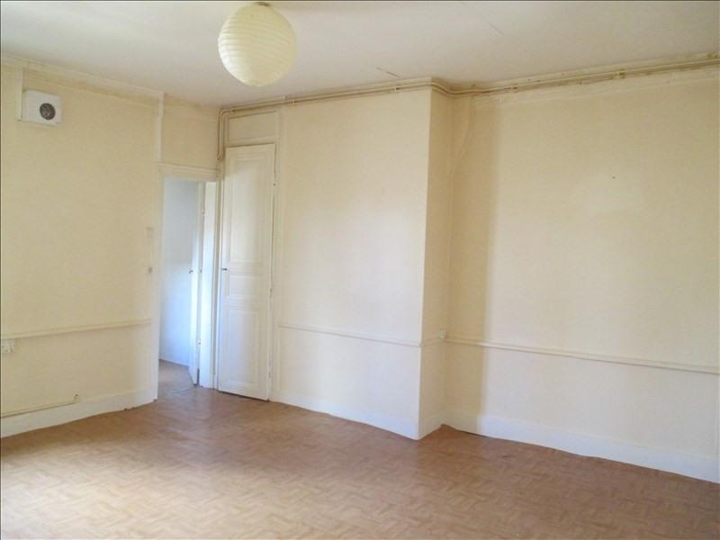 Sale apartment Ste savine 54000€ - Picture 1
