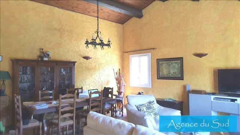 Vente maison / villa Roquevaire 495000€ - Photo 9