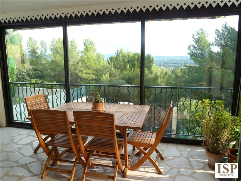 Vente maison / villa Rousset 477100€ - Photo 2