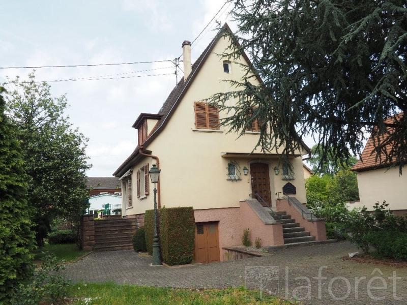 Vente maison / villa Molsheim 270300€ - Photo 2