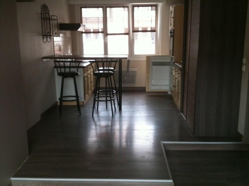 Vente appartement Dunkerque 70000€ - Photo 1