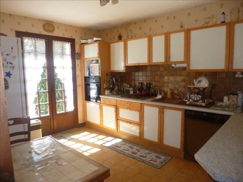 Vente maison / villa Nogent le roi 230000€ - Photo 3