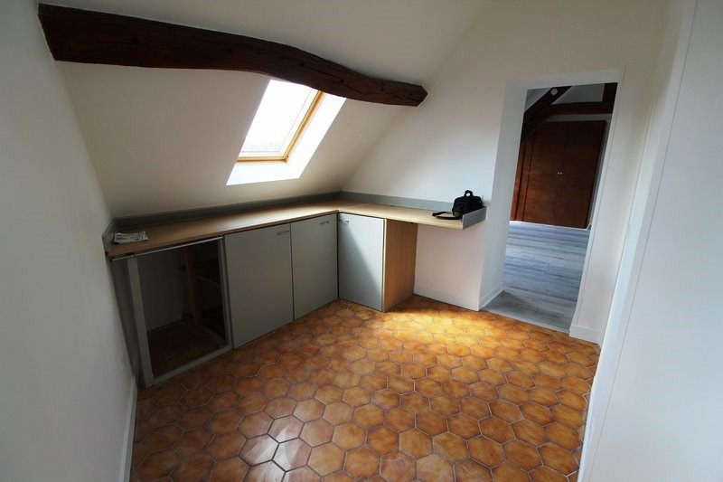 Rental apartment Neauphle le chateau 648€ CC - Picture 5