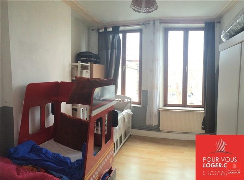 Sale house / villa Boulogne sur mer 140000€ - Picture 5