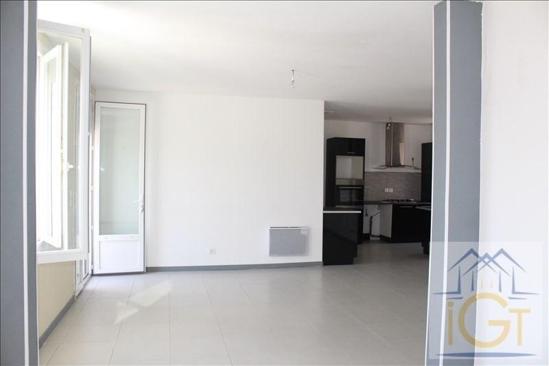 Sale house / villa St sauveur d aunis 137800€ - Picture 5