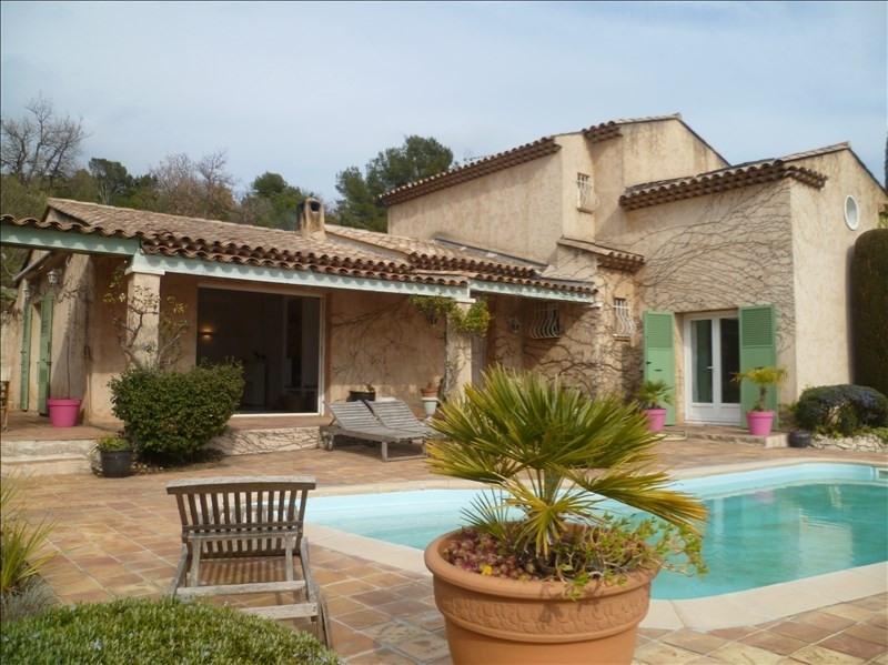 Vente de prestige maison / villa Saint cezaire sur siagne 619500€ - Photo 11