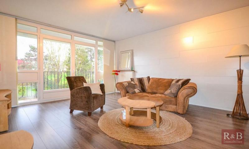 Sale apartment Les clayes sous bois 259500€ - Picture 1