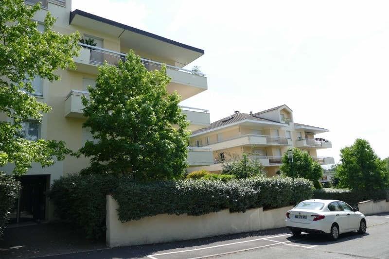 Vente appartement Verrieres le buisson 460000€ - Photo 8