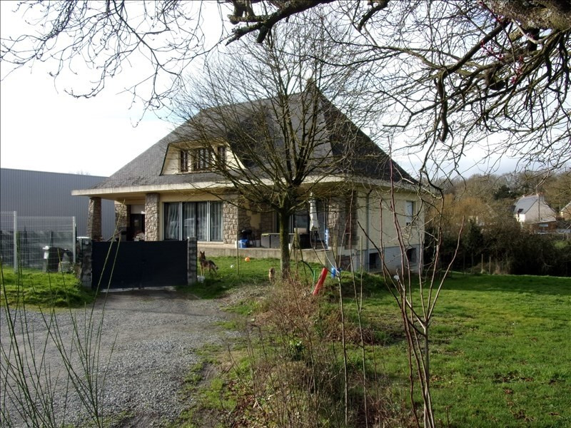 Vente maison / villa Chateaubourg 214 225€ - Photo 1