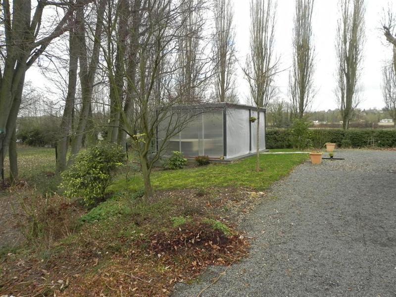 Vente maison / villa Rosny sur seine 499000€ - Photo 3
