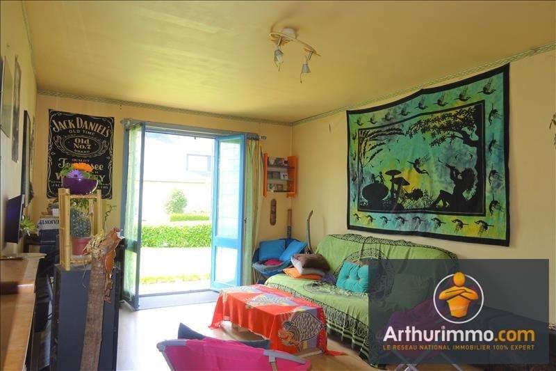 Sale house / villa St brieuc 111825€ - Picture 3