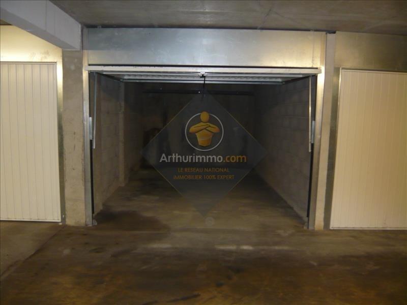 Sale parking spaces Sete 23000€ - Picture 1