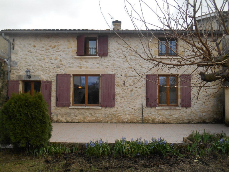 Sale house / villa Secteur la brede 359 000€ - Picture 1