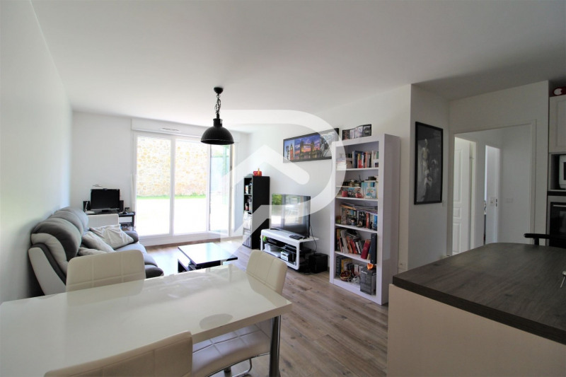 Vente appartement Ermont 299 000€ - Photo 1