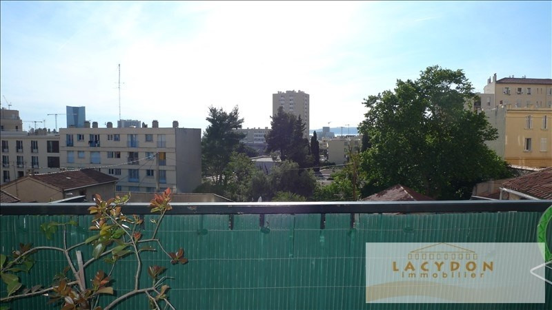 Sale apartment Marseille 14 94 000€ - Picture 8