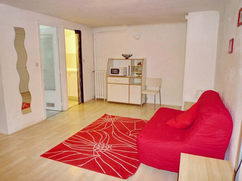 Investment property apartment Nice 134 000€ - Picture 1