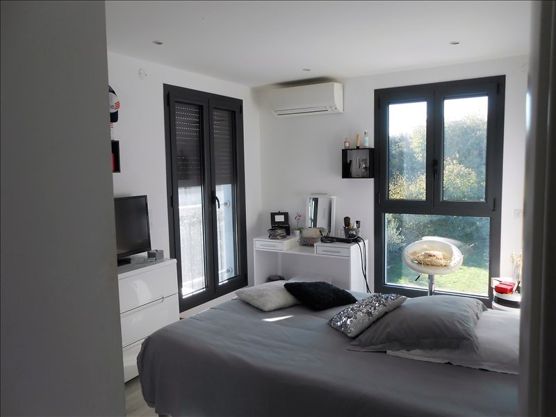 Deluxe sale house / villa Juan les pins 657 200€ - Picture 5