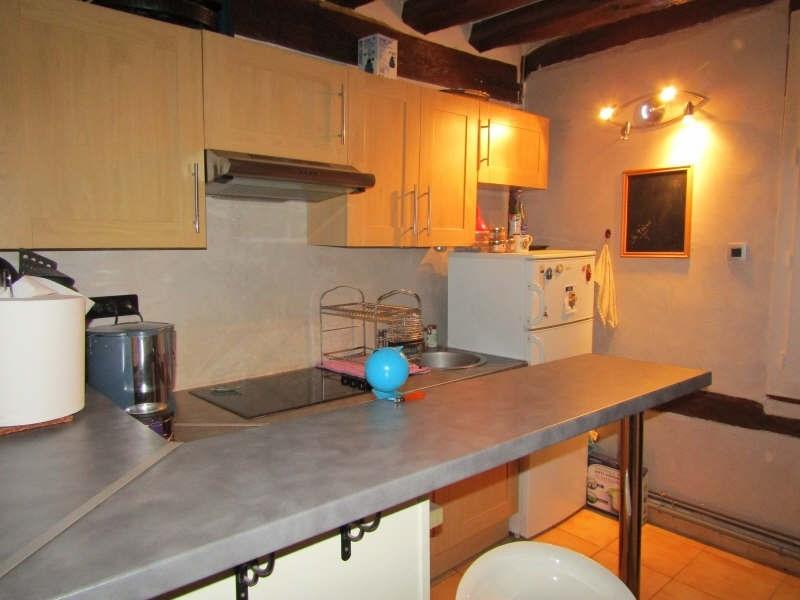 Sale apartment Meru 112000€ - Picture 2