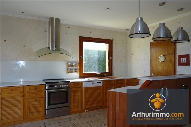 Sale house / villa Pordic 343200€ - Picture 5