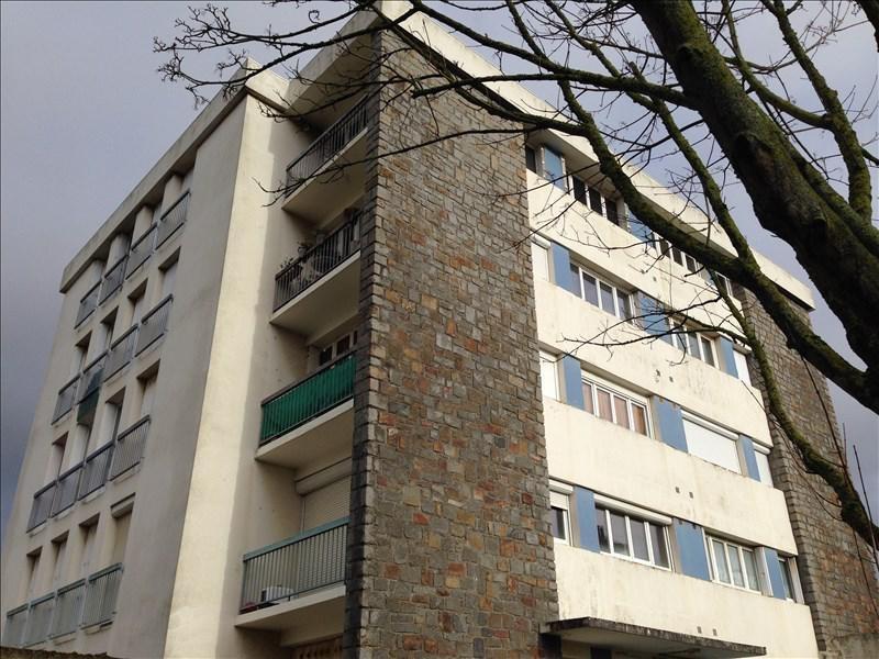 Vente appartement St brieuc 80355€ - Photo 1