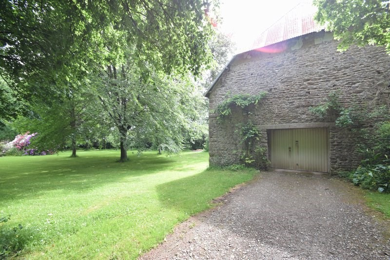 Vente château Moyon 371 000€ - Photo 5
