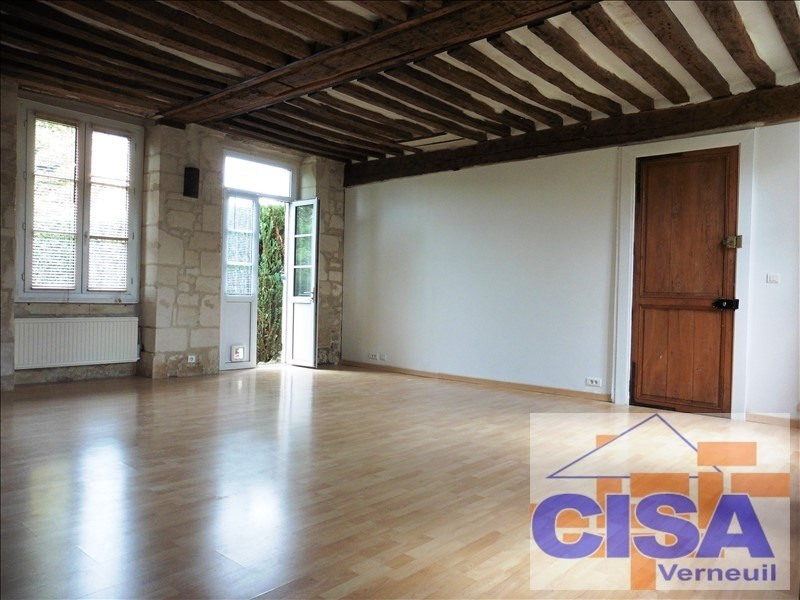 Sale apartment Senlis 166 000€ - Picture 3