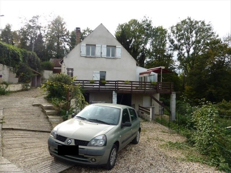 Sale house / villa Villers cotterets 255000€ - Picture 1