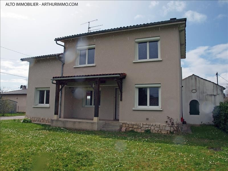 Sale house / villa Nerac 149800€ - Picture 1