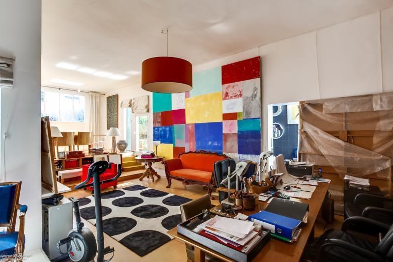 Vente de prestige loft/atelier/surface Malakoff 1380000€ - Photo 1