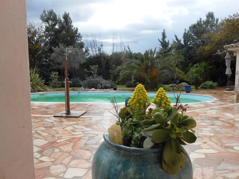 Sale house / villa Porto-vecchio 875000€ - Picture 2