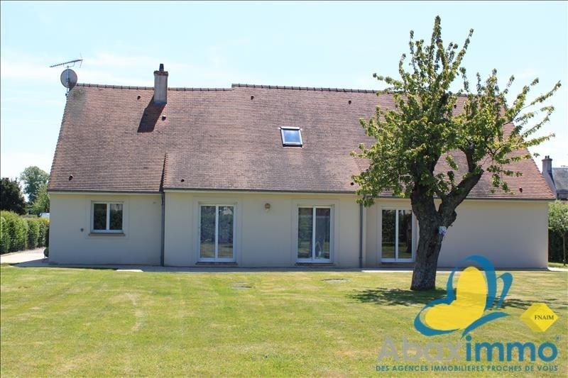 Sale house / villa Falaise 286470€ - Picture 1