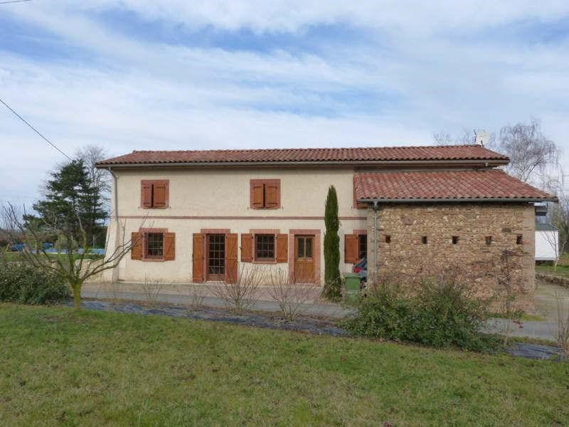 Vente maison / villa Albi 279000€ - Photo 1