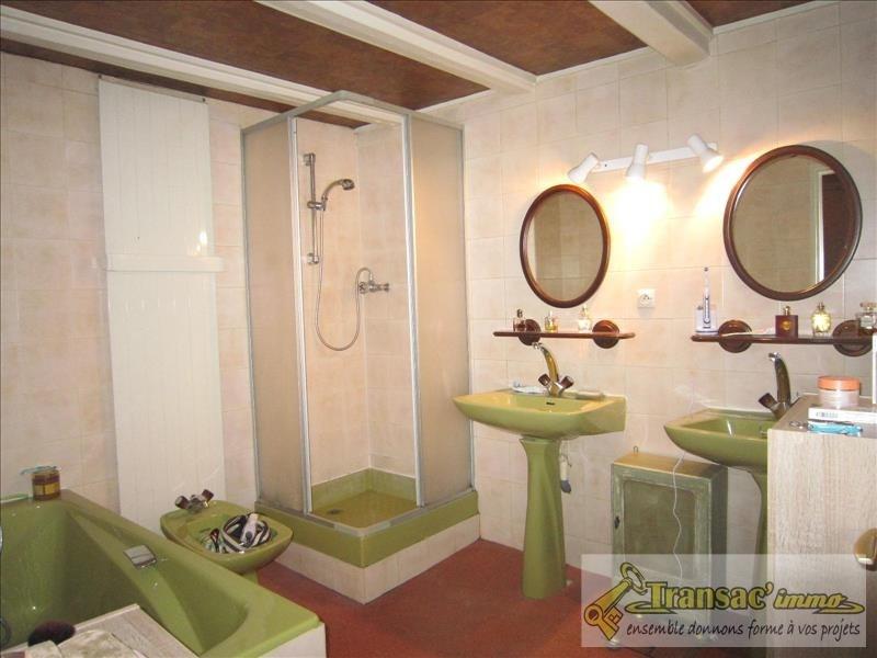 Vente maison / villa Thiers 44000€ - Photo 4