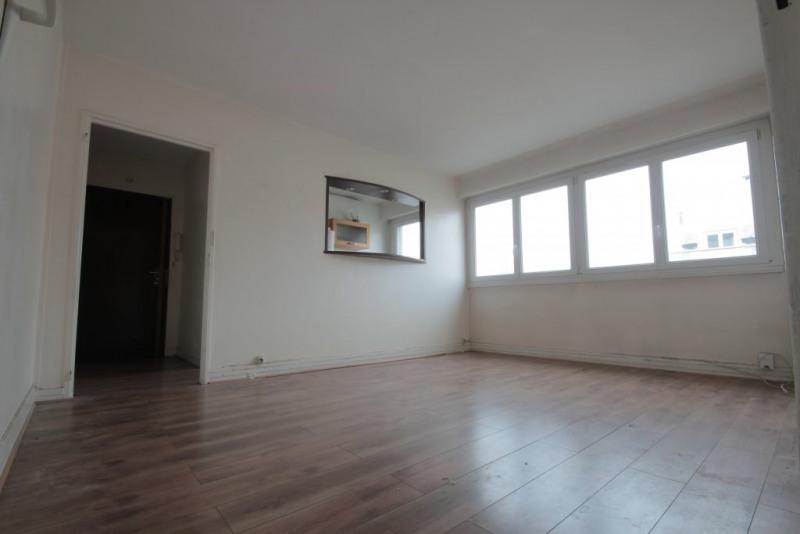 Sale apartment Paris 17ème 449000€ - Picture 5
