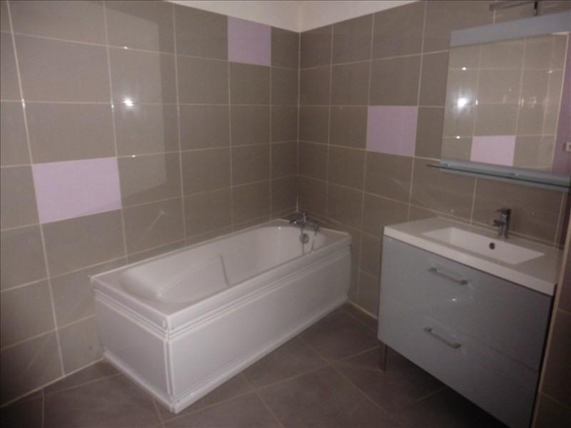 Sale apartment Le peage de roussillon 127500€ - Picture 5