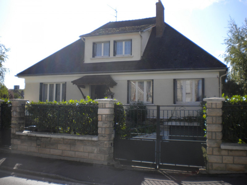Sale house / villa Arpajon 484 000€ - Picture 1